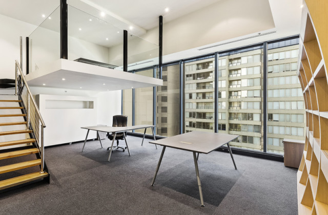 Suite 821/1 Queens Road, MELBOURNE VIC, 3004