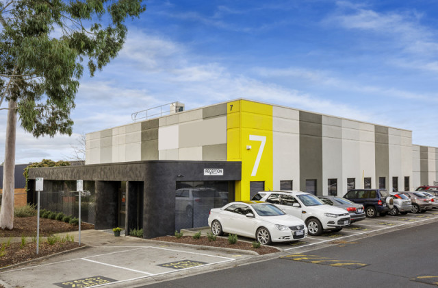7 & 8 /25-37 Chapman Street, BLACKBURN NORTH VIC, 3130