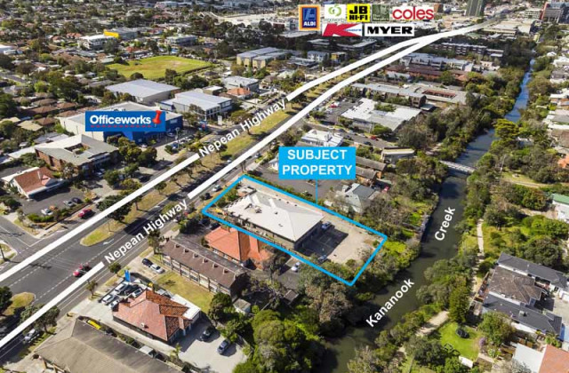 362 - 364 Nepean Highway, FRANKSTON VIC, 3199