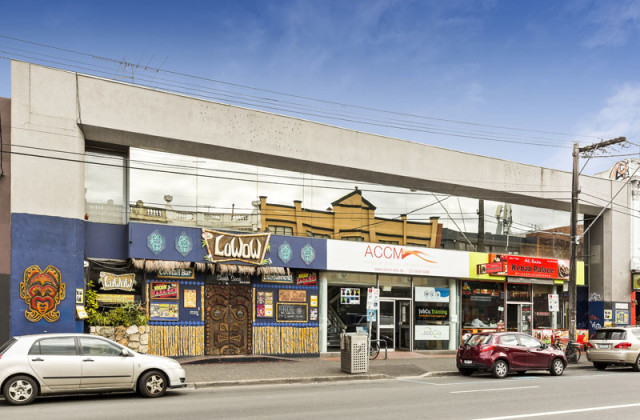 Part Ground Floor/62-70 Johnston Street, FITZROY VIC, 3065