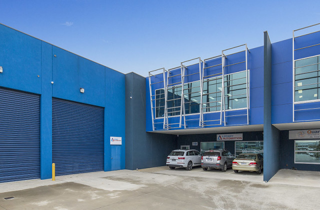 19/25 Cook Road, MITCHAM VIC, 3132