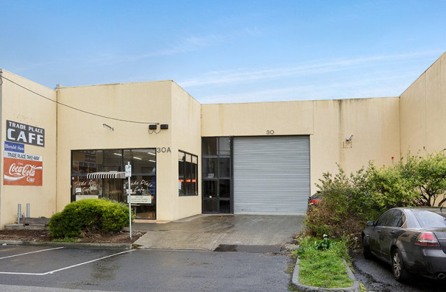 30 & 30A Trade Place, COBURG NORTH VIC, 3058