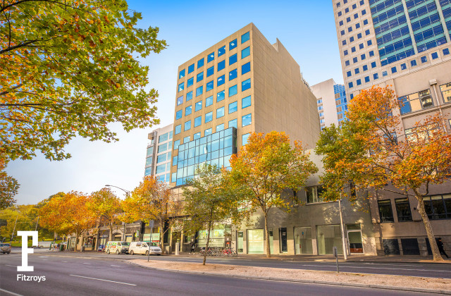 Ground/310 King Street, MELBOURNE VIC, 3000