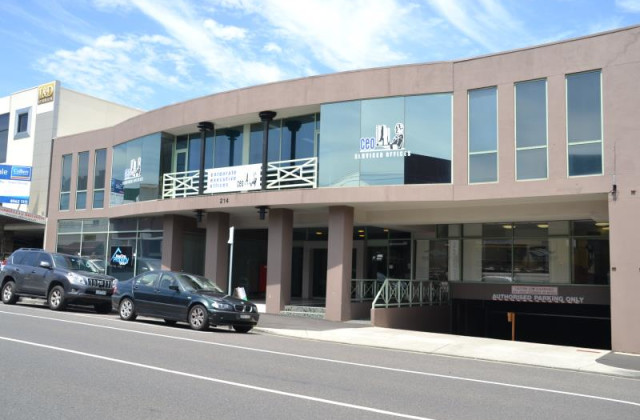 Level 1 Suite 10/214-216 Bay Street, BRIGHTON VIC, 3186