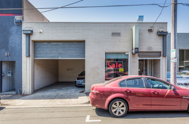 83 Green Street, RICHMOND VIC, 3121