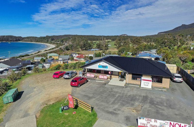EAGLEHAWK NECK TAS, 7179