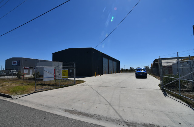 174 Enterprise Street, BOHLE QLD, 4818
