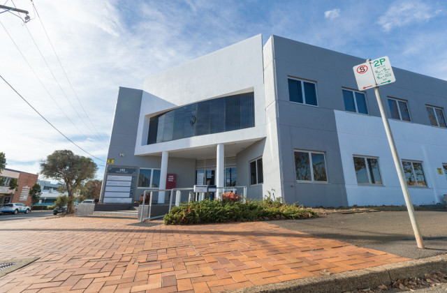 First Floor/162 Hume Street, EAST TOOWOOMBA QLD, 4350
