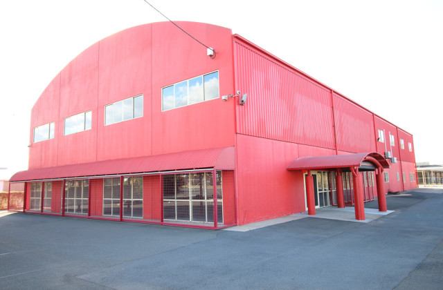 361 Taylor Street, WILSONTON QLD, 4350
