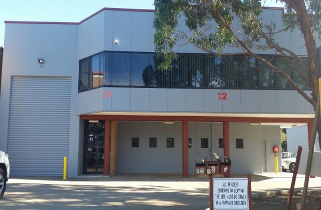 Unit 1/22 Stennett Road, INGLEBURN NSW, 2565