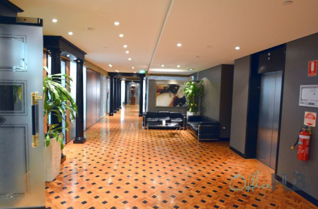 Suite 2/11 Queens Road, MELBOURNE VIC, 3004