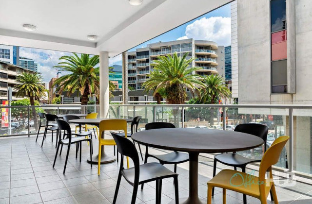 01/1024 Ann Street, FORTITUDE VALLEY QLD, 4006