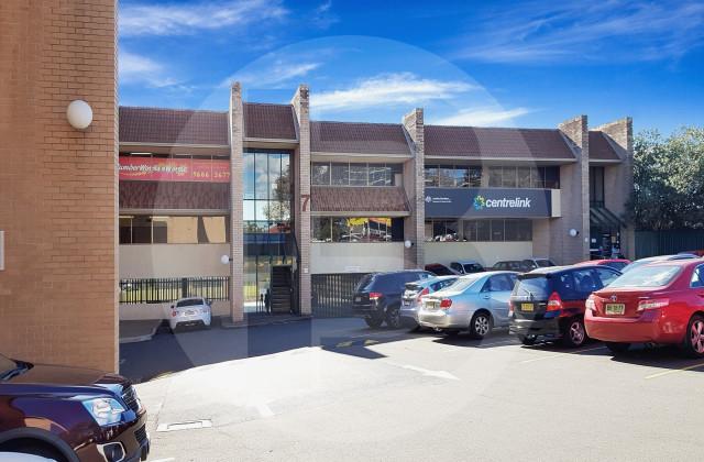 Unit 1-1A/7 Seven Hills Road, BAULKHAM HILLS NSW, 2153