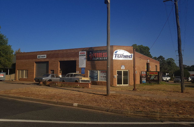 98-100 Clarinda Street, PARKES NSW, 2870