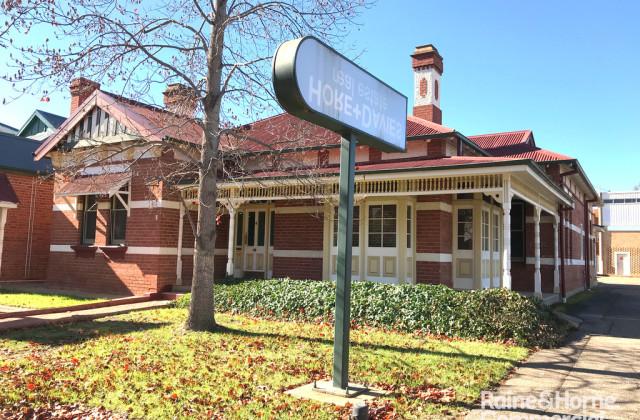 133 Peter Street, WAGGA WAGGA NSW, 2650