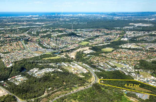 54 Gaven Arterial Road, MAUDSLAND QLD, 4210