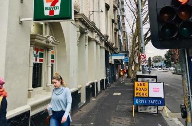 570-572 Flinders Street, MELBOURNE VIC, 3000