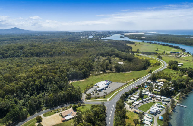 5991 Old Pacific Highway (also known as Giinagay Way), NAMBUCCA HEADS NSW, 2448