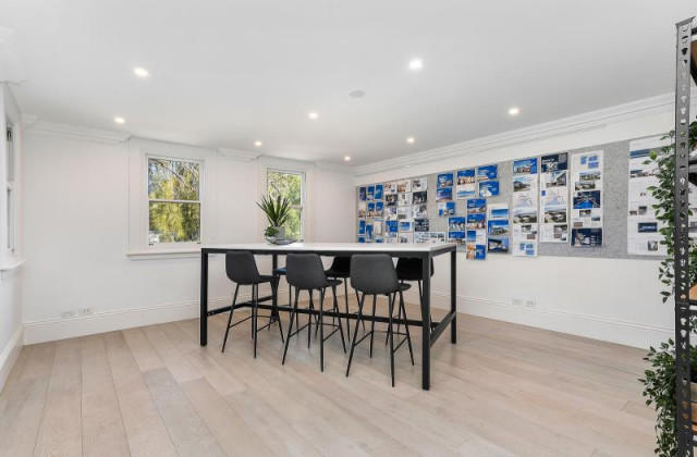 238-250A Riley St, SURRY HILLS NSW, 2010