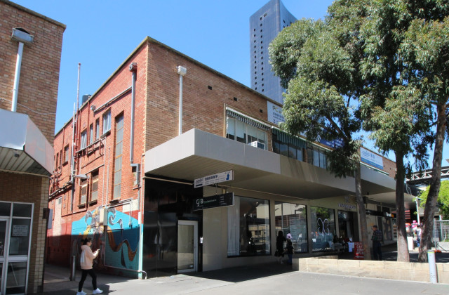 Unit 1/18 Market Street, BOX HILL VIC, 3128