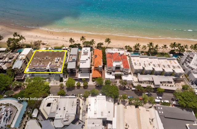 Lot 4/25 Hastings Street, NOOSA HEADS QLD, 4567