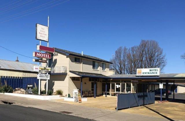 GLEN INNES NSW, 2370