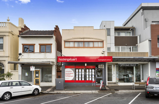Shop/38 Station Street, SANDRINGHAM VIC, 3191