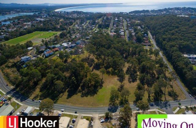 Lot 38-46/31-49 Kularoo Drive, FORSTER NSW, 2428