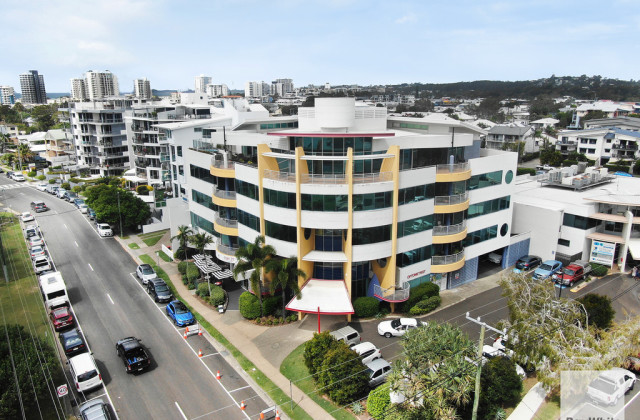 7/33-37 The Esplanade, MAROOCHYDORE QLD, 4558