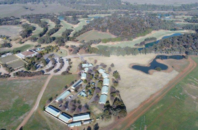 - 'Murray Downs Resort' , MURRAY DOWNS NSW, 2734