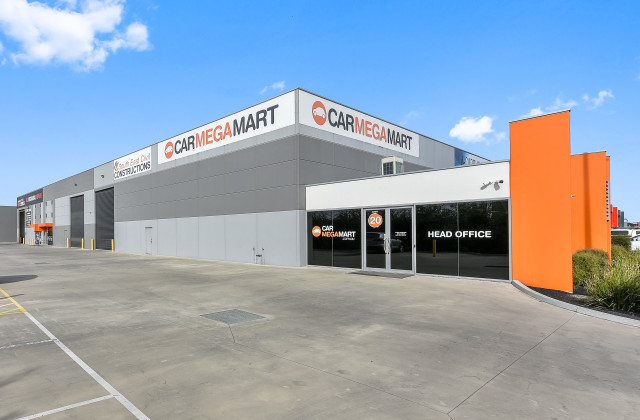 20 Auto  Way, PAKENHAM VIC, 3810