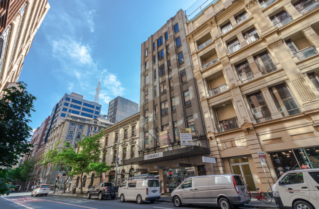 Suite 401/100 Clarence Street, SYDNEY NSW, 2000