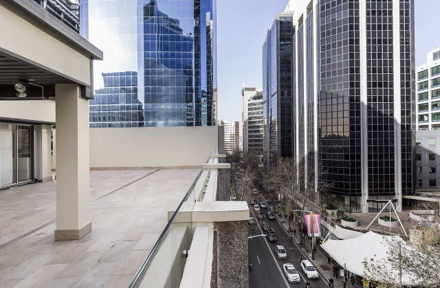 LOT Level 8 / 107 Walker Street, NORTH SYDNEY NSW, 2060