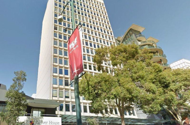 Suite 11/251 Adelaide Terrace, PERTH WA, 6000