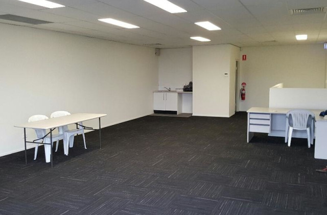 Office Space, Unit 1/19 Rodeo Road, GREGORY HILLS NSW, 2557