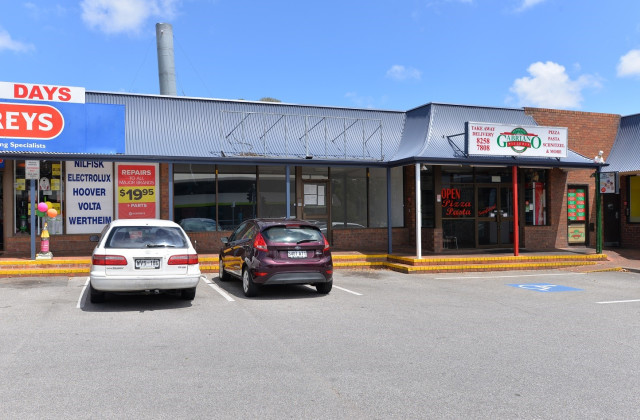 Unit 2, 60 Commercial Road, SALISBURY SA, 5108