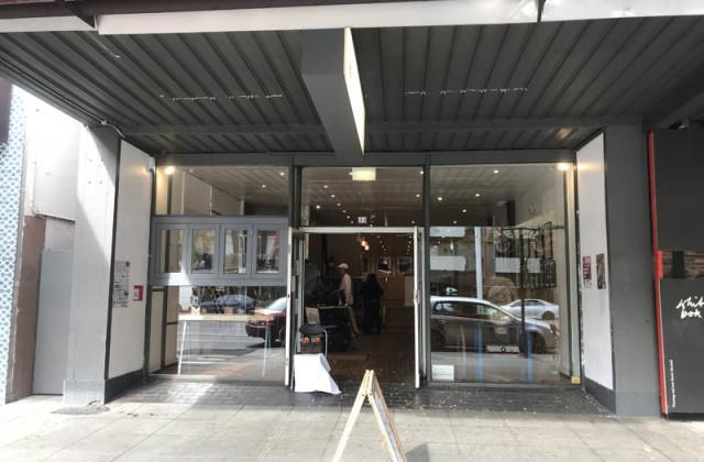 33 Fitzroy Street, ST KILDA VIC, 3182