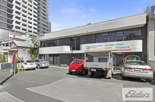 47 Brookes Street, BOWEN HILLS QLD, 4006