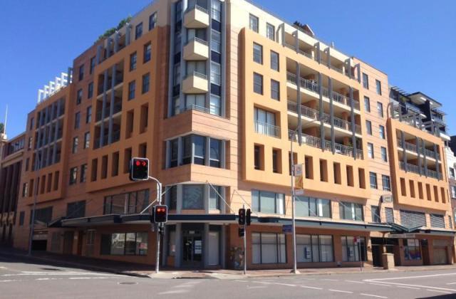 Level 3/97 Scott Street, NEWCASTLE NSW, 2300