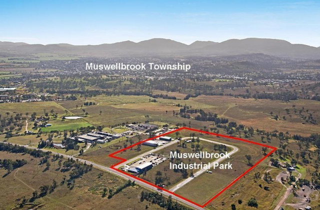 35-37 Enterprise Crescent, MUSWELLBROOK NSW, 2333