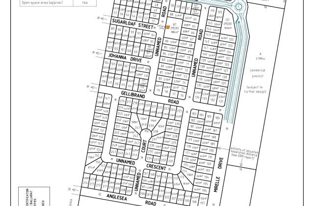 89 Ballarat-Carngham Road , DELACOMBE VIC, 3356