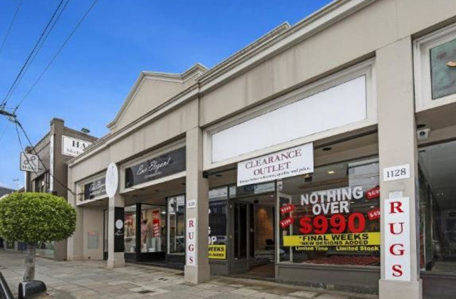 1128 High Street, ARMADALE VIC, 3143