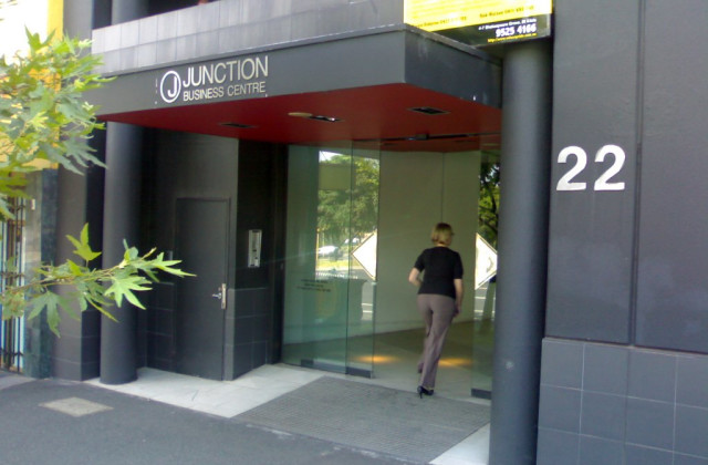 Junction Business Centre LOT 113 / 22 St Kilda Rd, ST KILDA VIC, 3182