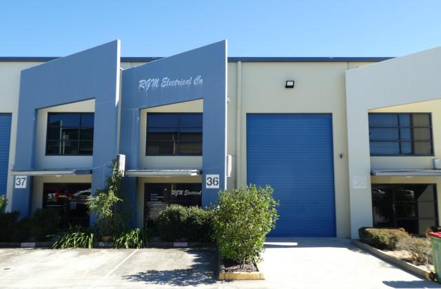 36/8 Riverland Drive, LOGANHOLME QLD, 4129