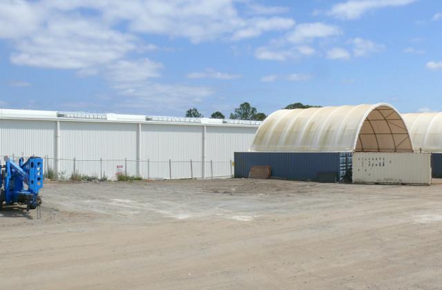 Yard C/172 Tile Street, WACOL QLD, 4076