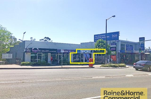 3/2079 Moggill Road, KENMORE QLD, 4069