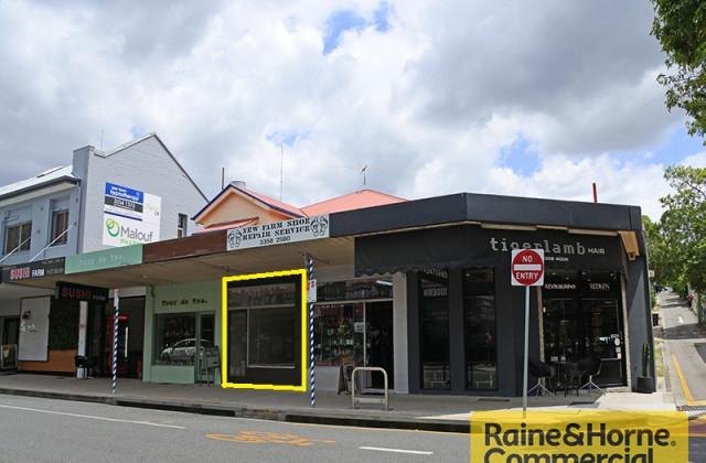 C/88 Merthyr Road, NEW FARM QLD, 4005