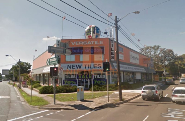 326 Hume Hwy, BANKSTOWN NSW, 2200