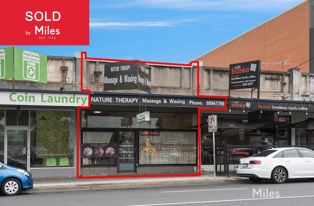 673 High Street, PRESTON VIC, 3072