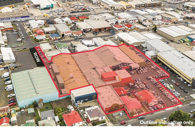 Site/82-86 Gormanston Road, MOONAH TAS, 7009